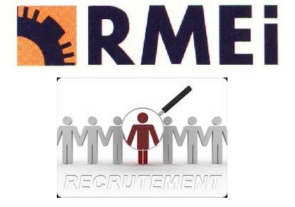 RMEI Recrutement