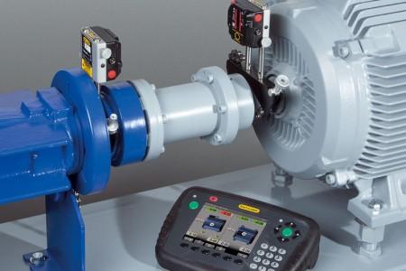 Appareil E540 lignage laser